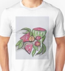 Watermelons And Apples T-Shirt