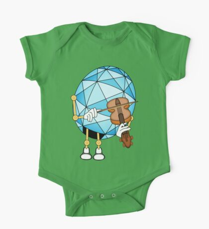NDVH Ludwig Kids Clothes