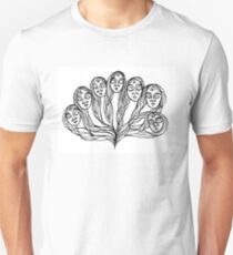 seven sisters T-Shirt
