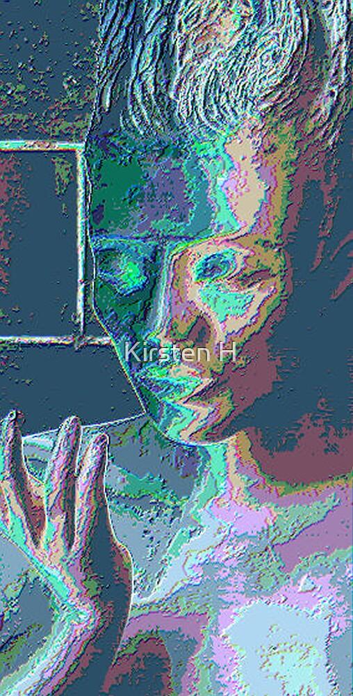 Metal Like Lady by Kirsten H