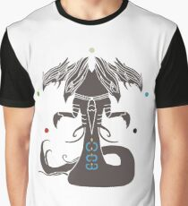 Sliver Overlord MTG Graphic T-Shirt