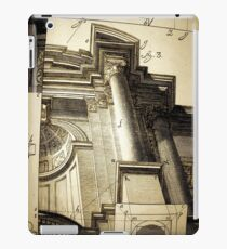Architectural Perspective iPad Case/Skin