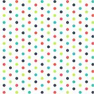 Dotted Life by Jordan Bails