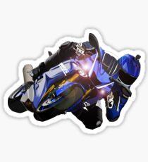 Yammy r6 Sticker