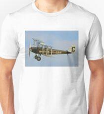 """De Havilland DH51 G-EBIR """"Miss Kenya"""" T-Shirt"""