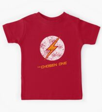 The Chosen One Kids Clothes