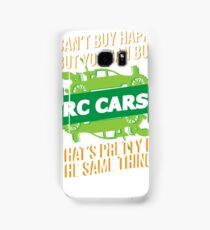 RC Cars Samsung Galaxy Case/Skin