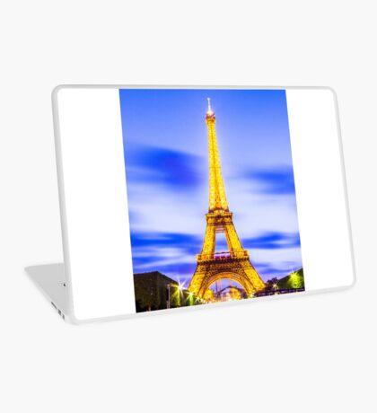 Eiffel Tower 7 Laptop Skin
