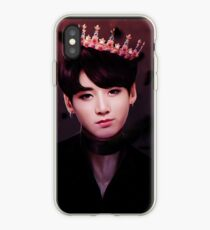 ♢ He Who Would Be King ♢ iPhone Case