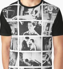 Un chien andalou Graphic T-Shirt