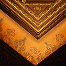 United Palace Theater Ceiling by elasita