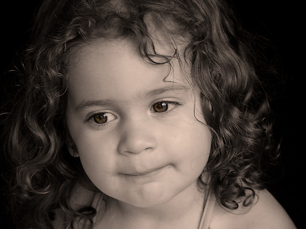 Beautiful Little Shayden  by tess1731