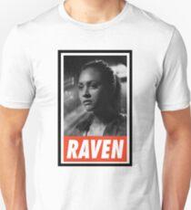 -THE 100- Raven T-Shirt