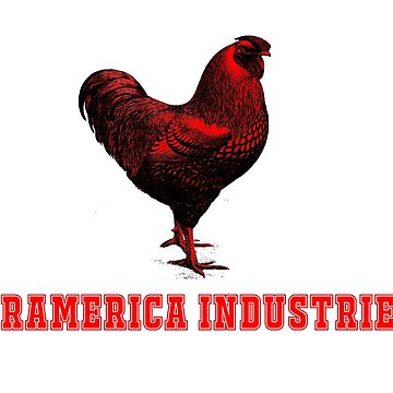 Kramerica Industries by Magbees