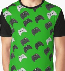 Gamer's Tools 3 Graphic T-Shirt