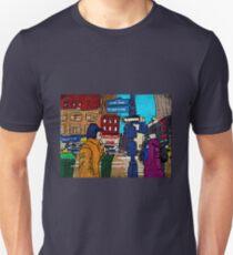 6th Americas T-Shirt