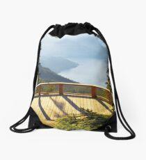 Breathtaking Drawstring Bag