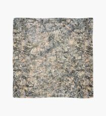 Jackson Pollock, Lavender Mist, 1950 Scarf