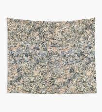 Jackson Pollock, Lavender Mist, 1950 Wall Tapestry