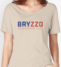 Bryzzo Souvenir Company Women's Relaxed Fit T-Shirt