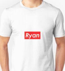 Ryan Supreme Unisex T-Shirt