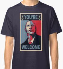 President Rock Classic T-Shirt