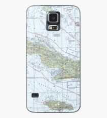 Caribbean Case/Skin for Samsung Galaxy