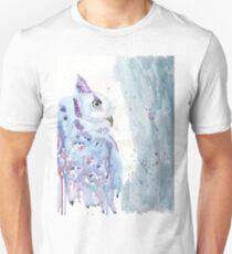 Patriotic Owl T-Shirt