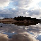Airey's Inlet, Great Ocean Road, Victoria, Australia by John Gaffen