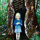 Dark Alice by greenpapayapal