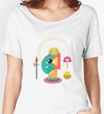 Ganesha Women's Relaxed Fit T-Shirt