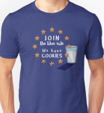 Join the blue side! T-Shirt