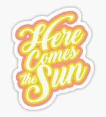 SunnyYo Sticker