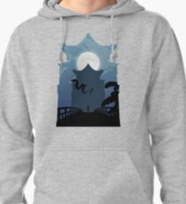 Bath House Pullover Hoodie