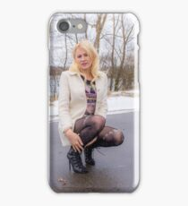 12 Dez SAMIRA iPhone Case/Skin