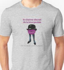 Le charme discret de la bourgeoisie Unisex T-Shirt