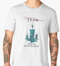 Team Freya Mikaelson - The Originals  - The Vampire Diaries Men's Premium T-Shirt