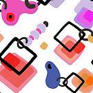 Pendants2 by ColorcaustDS
