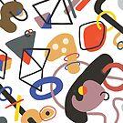 Pendants by ColorcaustDS
