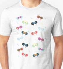 Magical Princess Ears 2 Unisex T-Shirt