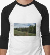 Pikes from Mueller Men's Baseball ¾ T-Shirt