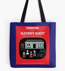 Eleven's Quest Tote Bag