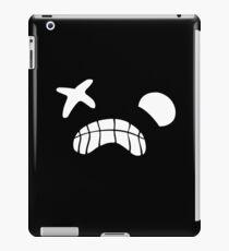 The End Is Nigh Ash iPad Case/Skin