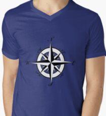 Retro Compass T-Shirt