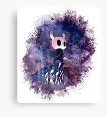 Hollow Knight Canvas Print