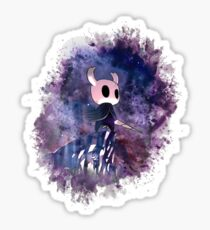 Hollow Knight Sticker