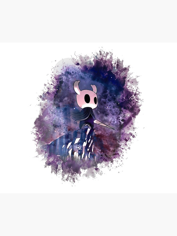 Hollow Knight by TortillaChief