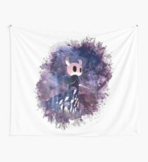 Hollow Knight Wall Tapestry