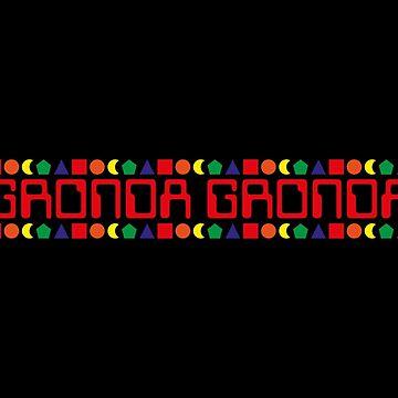 NDVH The Adventure Game - Gronda Gronda by nikhorne