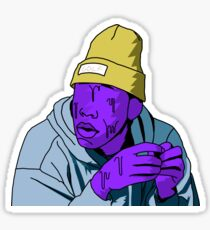 Tyler The Creator Sticker
